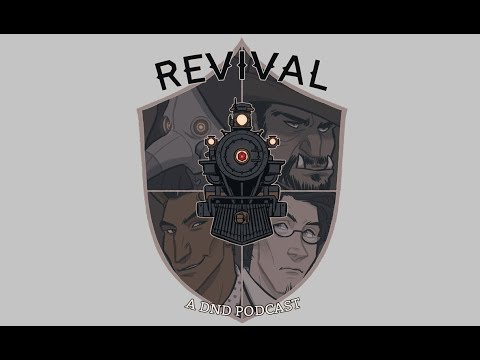 Revival 15 - Mine Eyes Have Seen The Glory (Part 1)
