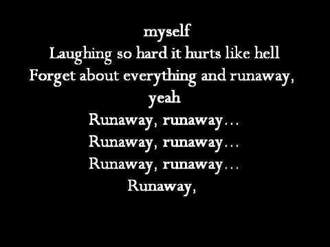 Avril Lavigne Runaway Lyrics