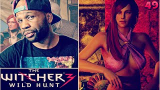 The Witcher 3 Wild Hunt Walkthrough Gameplay Part 49 - The Sunstone