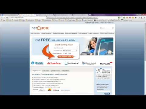 Auto and Home Insurance Quotes Online Comparison from YouTube · Duration:  2 minutes 46 seconds