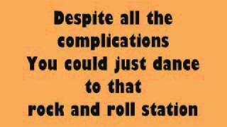 The Runaways -Rock