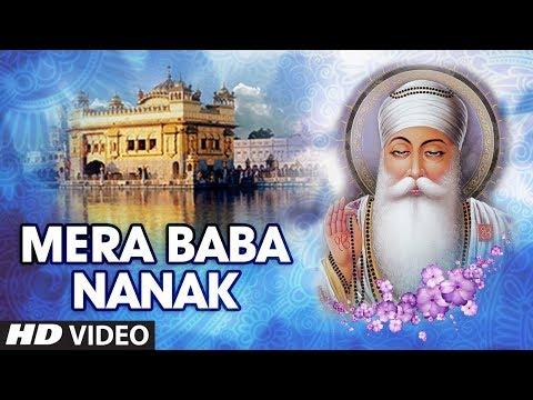 Mera Baba Nanak [Full Song] Mera Baba Nanak