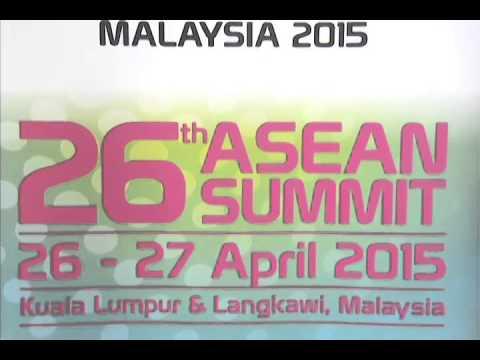 Kuala Lumpur Convention Center 4/25/2015
