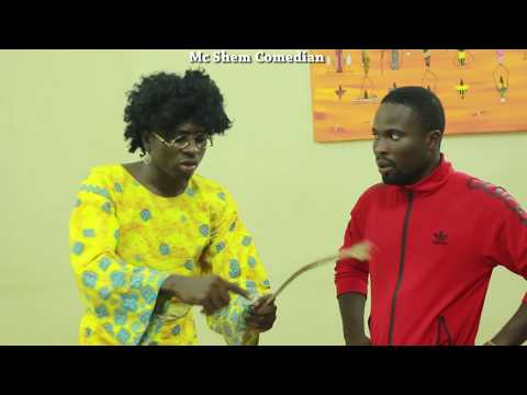 Download How To Use Toothpaste - Sirbalo Clinic - Mc Shem Comedian