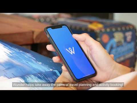 What is Wunder Travel? | Wunder Travel