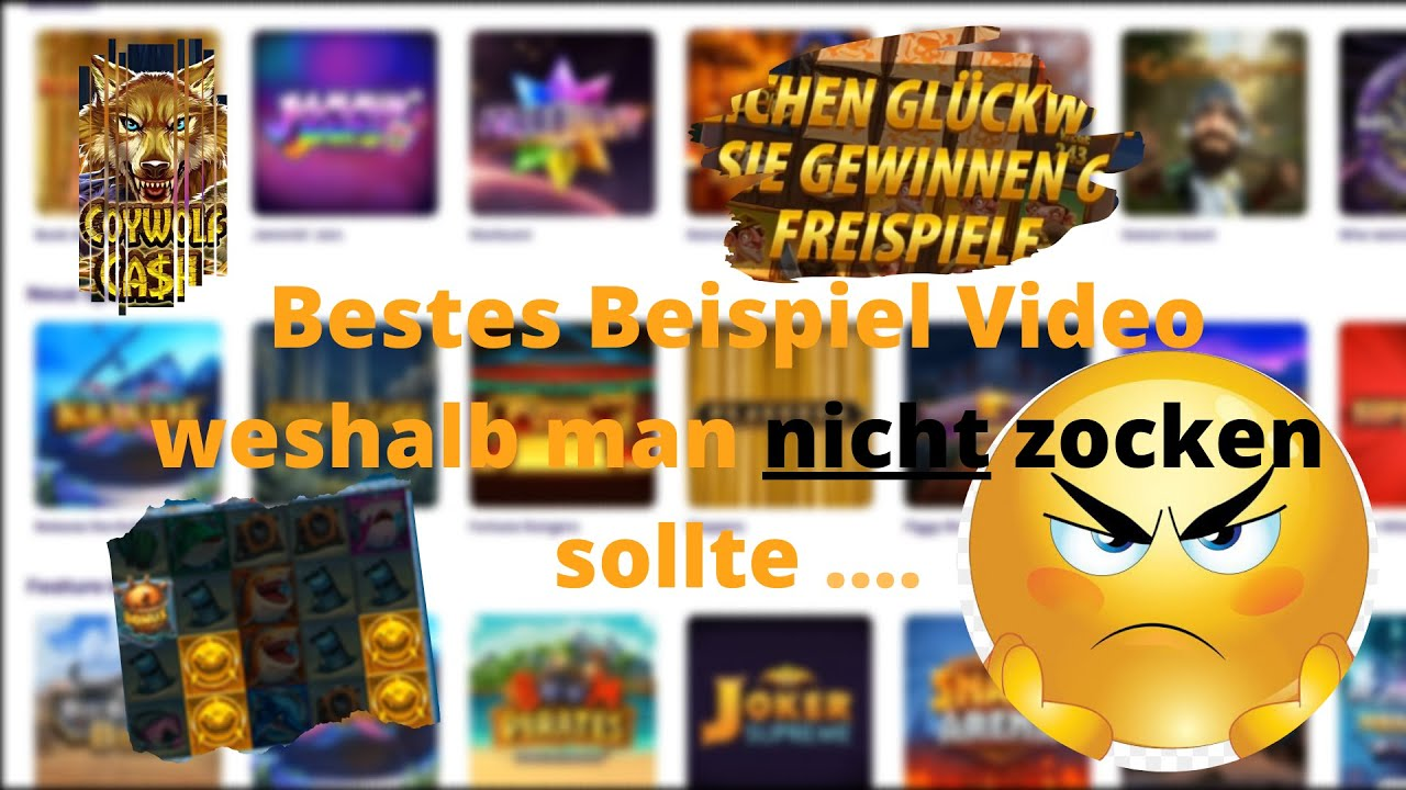 Online Casino Deutsch
