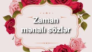 mənalı sözlər (belalım) şhatsap statusu 2018