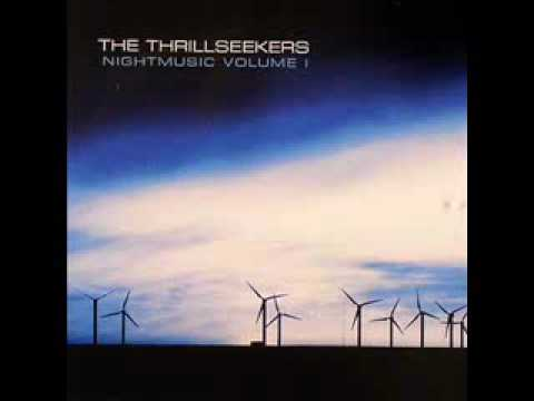 The Thrillseekers - By Your Side