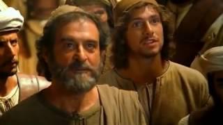 Апостол Павел 1-часть (Библейские сказания)