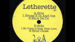 Letherette - In & Out