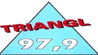 Rádio Triangl 97,9Mhz Znělky