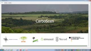CarboScen Tutorial: What is CarboScen? (Part 1 of 8)