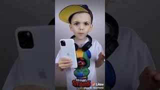 Короче говоря Айфон vs Барни Смешное видео shorts