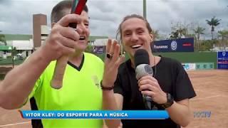 Baixar Vitor Kley: do esporte para a música