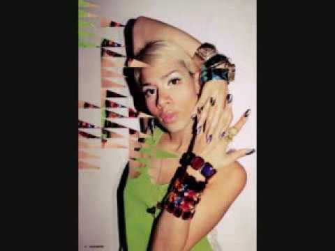 Kid Sister- Right Hand Hi mp3