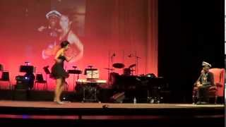 Video Sarah Reich's Tribute to Tap Legend, Harold Cromer download MP3, 3GP, MP4, WEBM, AVI, FLV Desember 2017