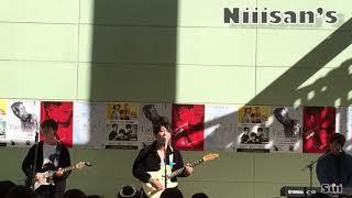 Niiisan's (from CODE-V) - Lovepresso