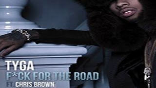 Tyga - For The Road (Explicit) ft. Chris Brown (Video) Released