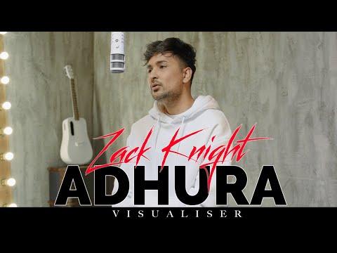 Смотреть клип Zack Knight - Adhura