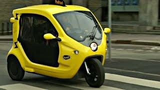 видео Экологичные автомобили