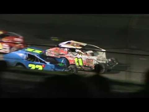 Bear Ridge Speedway - Sportsman Modifieds - 7-23-16