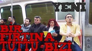 Emin Karadayı - Bir Fırtına Tuttu Bizi ( Metro Performans)