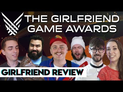 The Girlfriend Game Awards 2019
