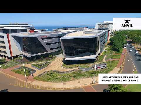Prime Umhlanga Offices TO LET - Pran Boulevard, Durban Office Space Rentals