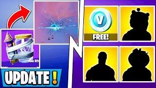 new-fortnite-update-free-200-vbucks-now-all-secret-skins-junk-rift-gameplay