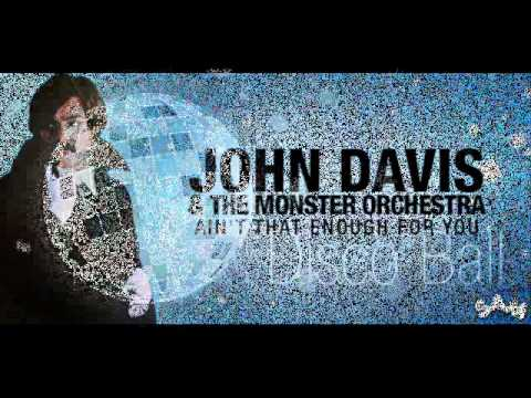 Ain't That Enough for You - John Davis and The Monster Orchestra (1978)