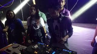 Shakrain Party - DJ SRK - 02-feb-2k18.