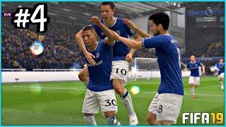FIFA 19 Everton Career Mode Episode 4 - NEW SIGNINGS SHINE   Xbox One Gameplay
