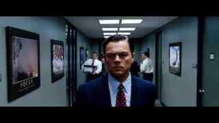 Волк с Уолл-стрит (2013) — Трейлер (дублированный) 1080p
