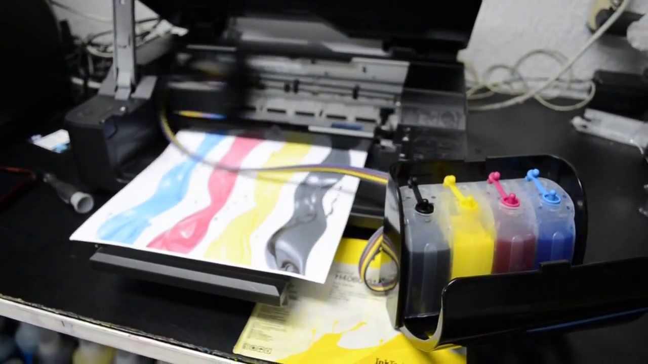 Impresora Multifuncional Epson Xp 211 Youtube
