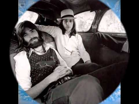 Loggins and Messina - My Music (1973)
