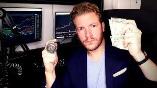 Secrets to HUGE Crypto Profit - My Free Workshop!