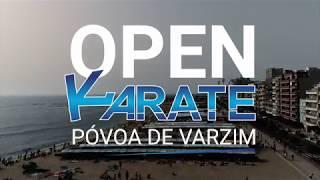 Open karate Póvoa de Varzim - PROMO