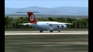 QualityWings Ultimate 146 Collection: In Action on the Flightline
