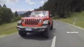 Jeep Wrangler 2019: новые характеристики и цена
