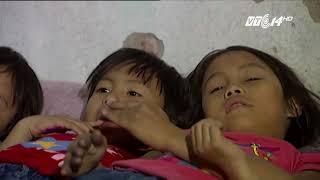 VTC14 |Hà Nội: Bà mẹ trẻ mới 29 tuổi đã sinh tới  8 đứa con