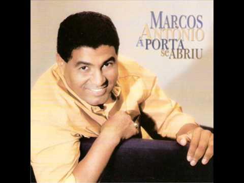O escolhido  Marcos Antonio