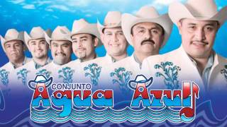 Conjunto Agua Azul - El Corrido De Juan Martha