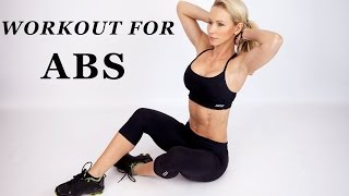 5 Minute Workout #65 - ABS