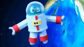 StoryBots | Learn Colors for Kids | Best Children Learning Songs | Netflix Jr