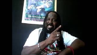 SOUFLO TV - RAWPA CRAWPA -  REAL EMPRESS YUDAH PUT JAMAICA 1ST !!!