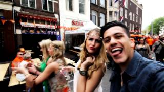 KONINGSDAG AMSTERDAM 2014 AFTERMOVIE