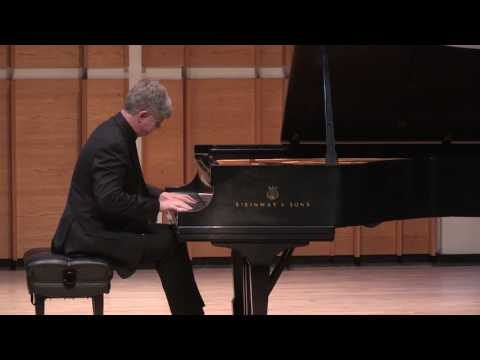 Ian Hobson - Chopin Preludes in A flat and C sharp Minor, Op.45