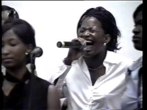 True Praise Ensemble sings How Excellent