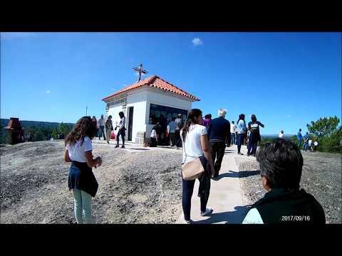 Sta Eufémia de Cepões  -  Viseu 2017