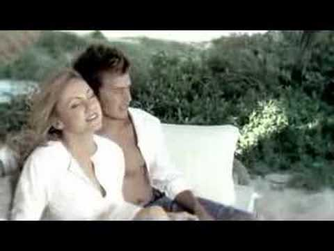 Клип Tina Cousins - Pretty Young Thing